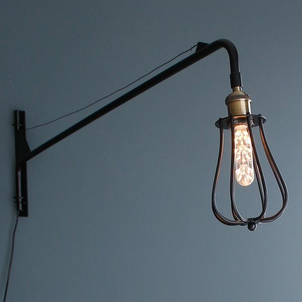 [LED] 버밍1등 롱 벽걸이 스탠드