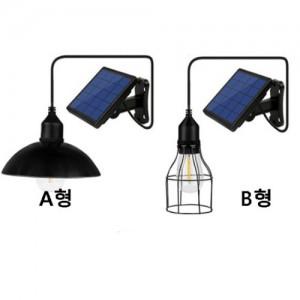 태양광 펜던트 조명등 BL-4503